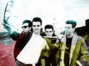 The Smiths, 1986